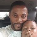 Nurainn, 34, Lagos, Nigeria