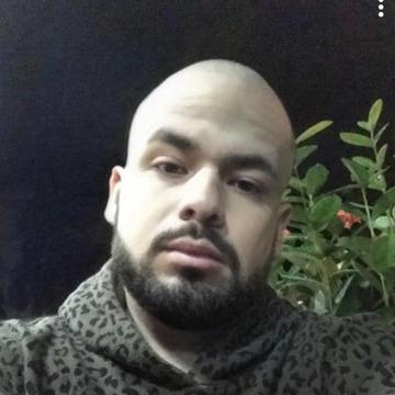 Lucas Verciane, 24, Belo Horizonte, Brazil
