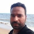 Dippi, 36, Chandigarh, India
