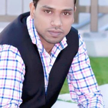 Arifui Islam Joy, 30, Doha, Qatar