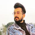 Kamran Javed, 28, Rawalpindi, Pakistan