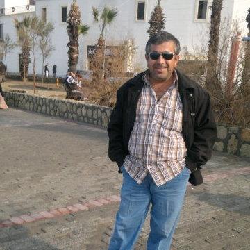Orhan Çınkır, 33, Osmaniye, Turkey