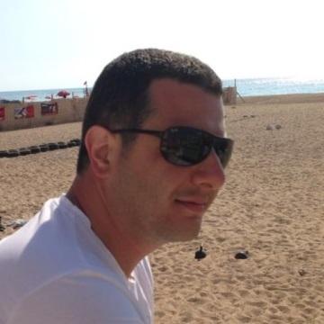 Roger, 41, Beyrouth, Lebanon
