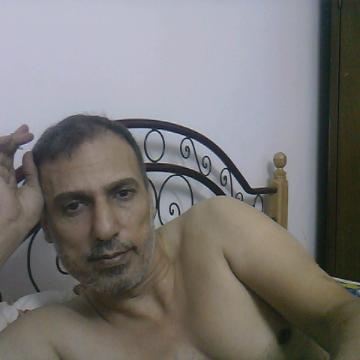 عبدالله, 56, Cairo, Egypt