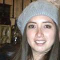 Maria Cardenas, 33, Arequipa, Peru