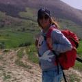 Fatma Naffeti, 25, La Marsa, Tunisia