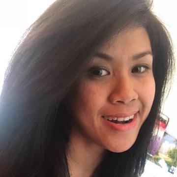 Maylissa, 31, Kuala Lumpur, Malaysia