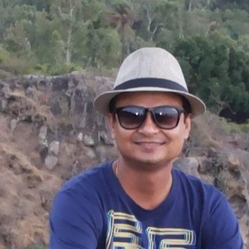 Naren, 33, Ahmedabad, India