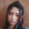 Marjorie Po, 18, Manila, Philippines