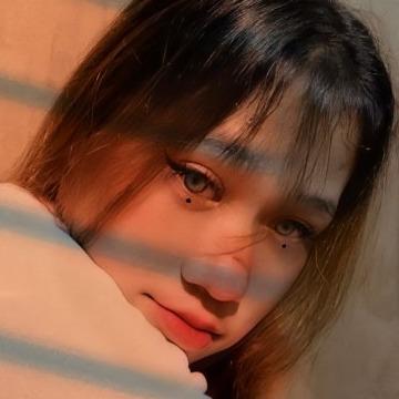 Rose Ann Fermano, 18, Dasmarinas, Philippines