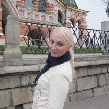 Viktoria, 34, Vladivostok, Russian Federation