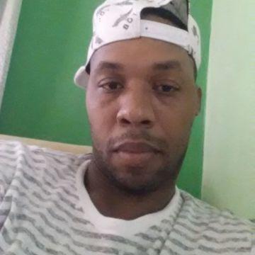 Robert, 24, Portmore, Jamaica