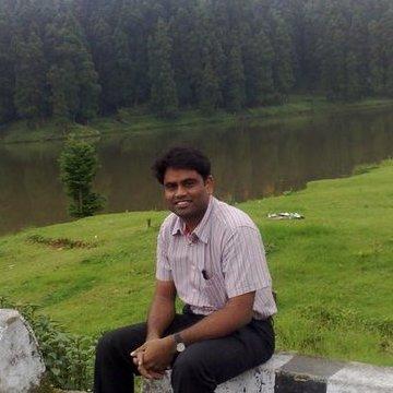 joseph thady, 39, Secunderabad, India