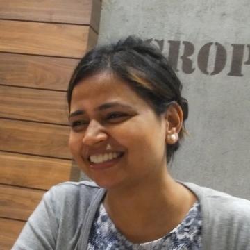madhavi rawat, 34, Mumbai, India