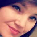 Vanessa Kelm, 23, Buenos Aires, Argentina