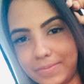 Joselyne carvajal, 26, Cumana, Venezuela