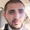 Oğuzhan Yavuz, 24, Antalya, Turkey