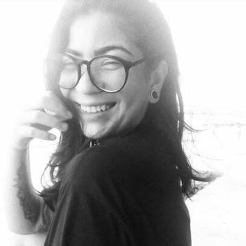 Haru, 23, Aracaju, Brazil
