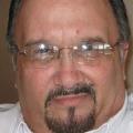 Eric Williams, 59, New York, United States