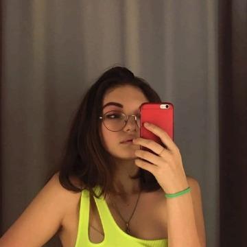 Barbie, 19, Saint Petersburg, Russian Federation