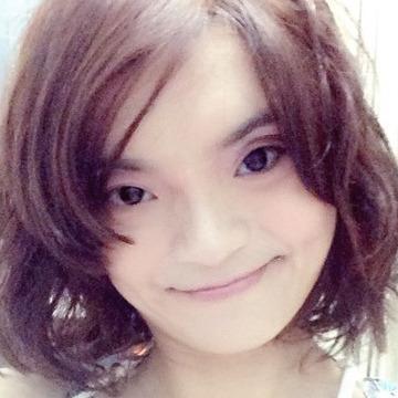 Eva Pante Lei, 41, Taian Township, Taiwan