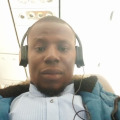 Barthz Chukwuka Lomew Obiakor, 30, Lagos, Nigeria