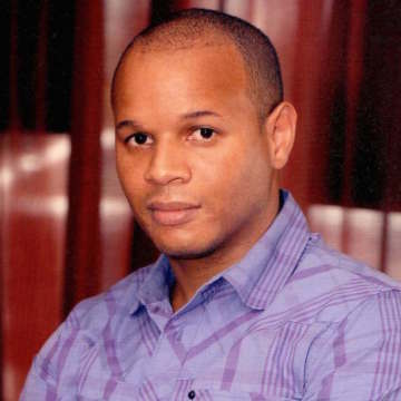 Chris Jones, 36, Bayonne, United States