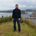 Jurij, 36, Levanger, Norway