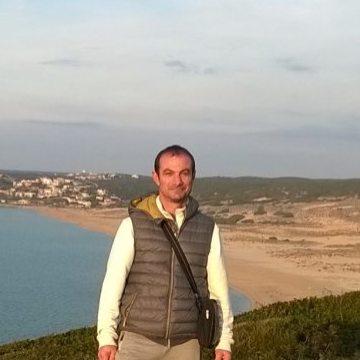 Aldo Demurtas, 55, Como, Italy