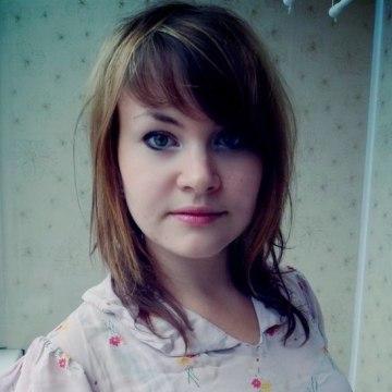 Mary, 24, Vitsyebsk, Belarus