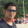 Yogesh Gawade, 36, Mumbai, India