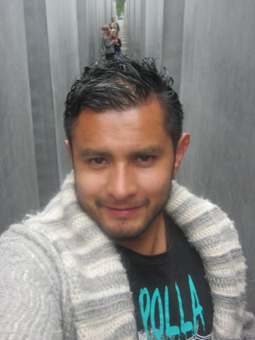 Lalo Merida Glez, 33, Mexico, Mexico