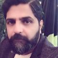 Mirza, 36, Islamabad, Pakistan