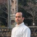 Acharya, 32, Tokyo, Japan