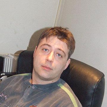 Nikola Djurovic, 52, Belgrade, Serbia