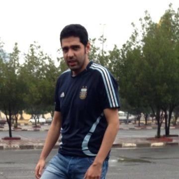 jacob, 34, Kuwait City, Kuwait