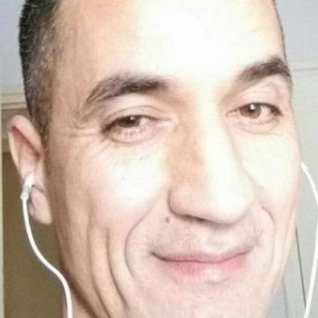 Ясин Yacine, 46, Saint Petersburg, Russian Federation