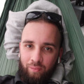 Yaroslav Petrov, 30, Krasnoyarsk, Russian Federation