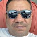 Fathy El Haddad, 40, Phuket, Thailand