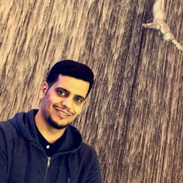 Mohammed, 32, Jeddah, Saudi Arabia
