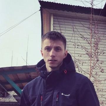 Алексей Демченко, 26, Irkutsk, Russian Federation