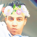 Brown, 29, Muscat, Oman