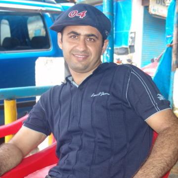 Mehdi, 38, Behshahr, Iran