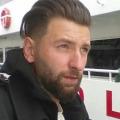 Bozkurtt Tolgaa, 35, Istanbul, Turkey