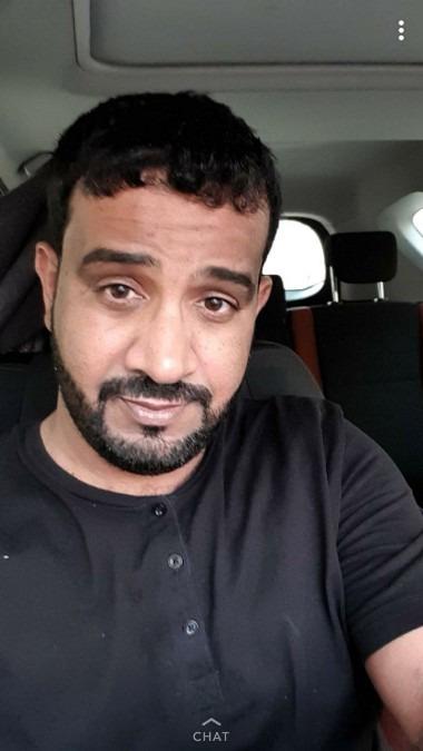 Haitham Daakik, 39, Riyadh, Saudi Arabia