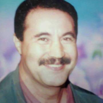 Moncef, 51, Tunis, Tunisia