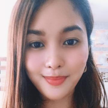 Shein Saitam, 27, Manila, Philippines