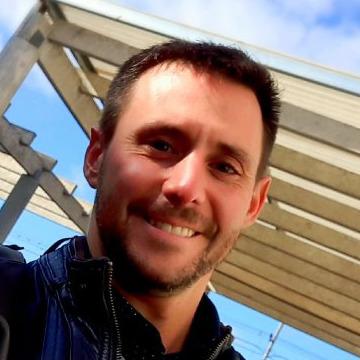 Juan, 37, Tandil, Argentina