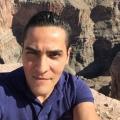 Gerardo Gonzalez, 41, Mexico City, Mexico