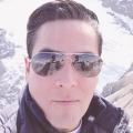 Gerardo Gonzalez, 40, Mexico City, Mexico